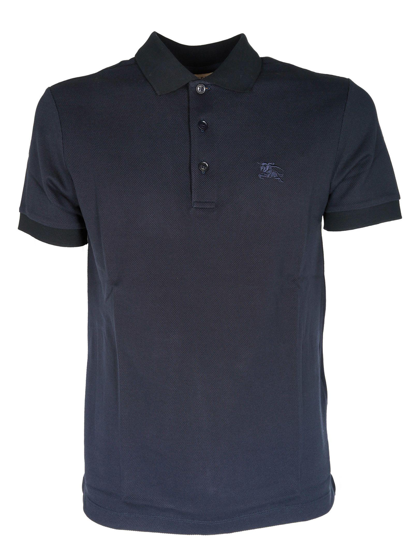 Burberry Burberry Vintage Polo Shirt 10804261 Italist