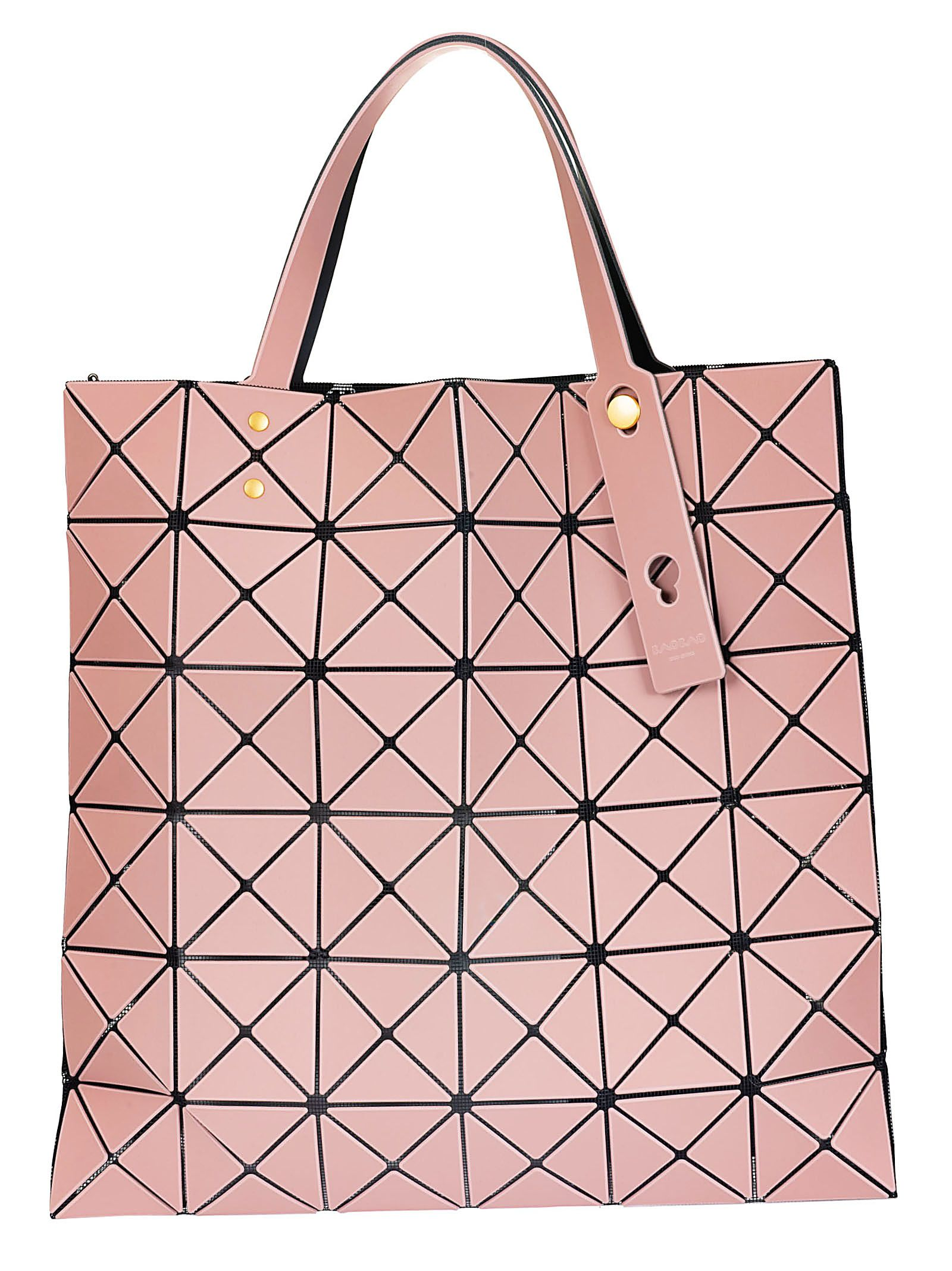 Bao Bao Issey Miyake Bao Bao Issey Miyake Lucent Frost Tote - Basic ... 43772644a7b61