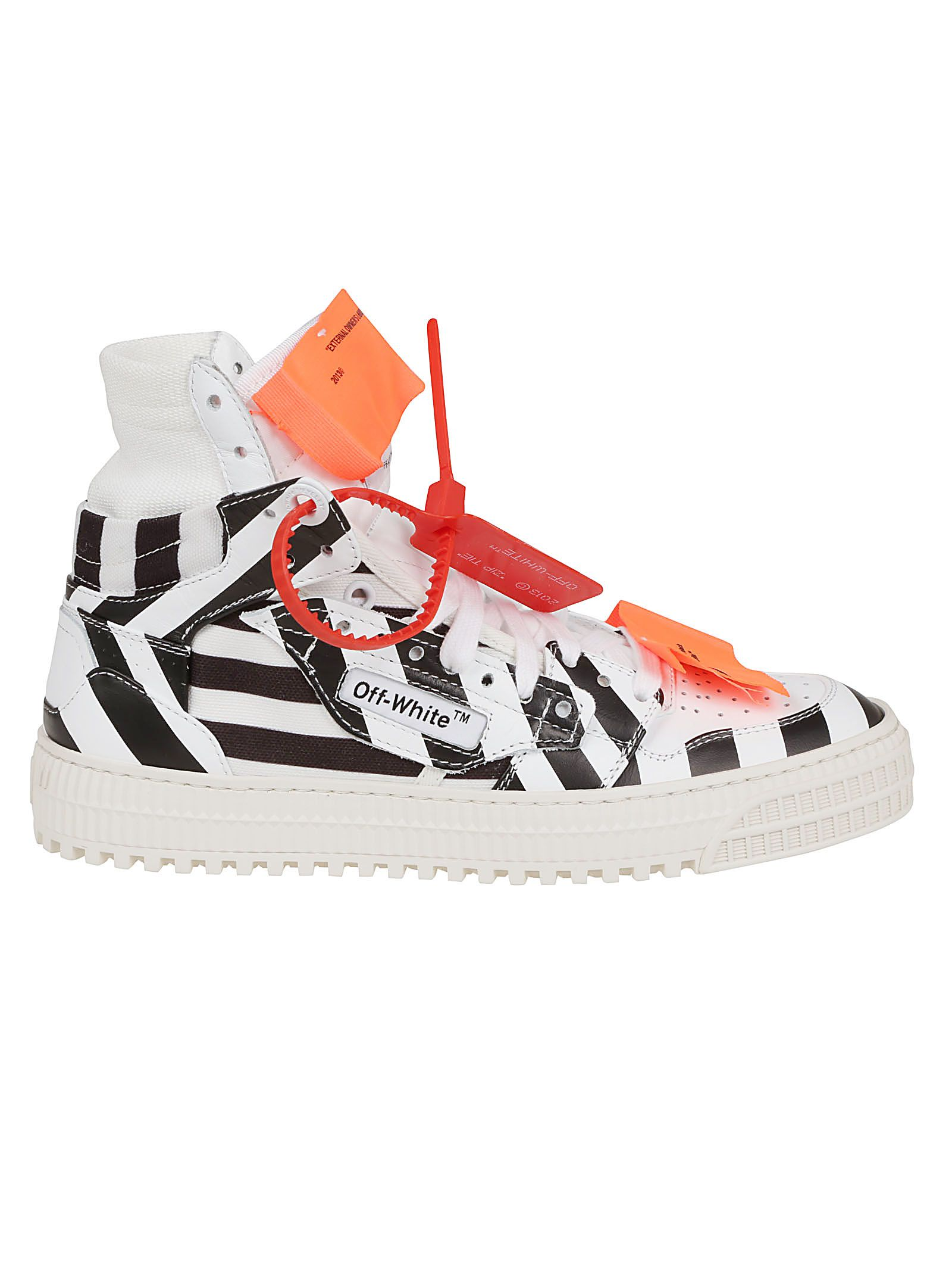 247d5837e58736 Off-White Off-white Off-court Sneakers - White - 10830612