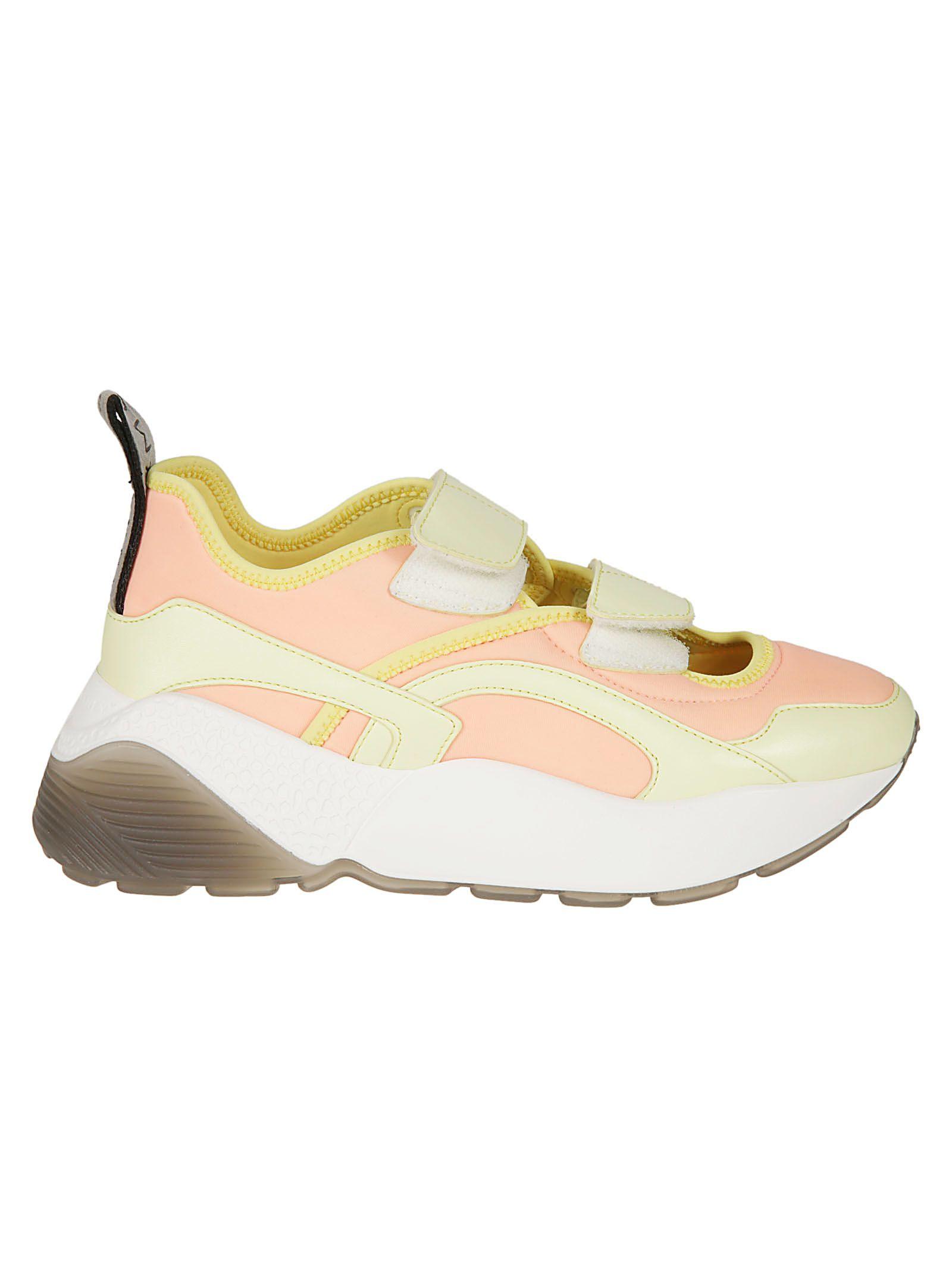 d0074b2a404c7 Stella McCartney Stella Mccartney Eclypse Sneakers - Ray rose cit a ...