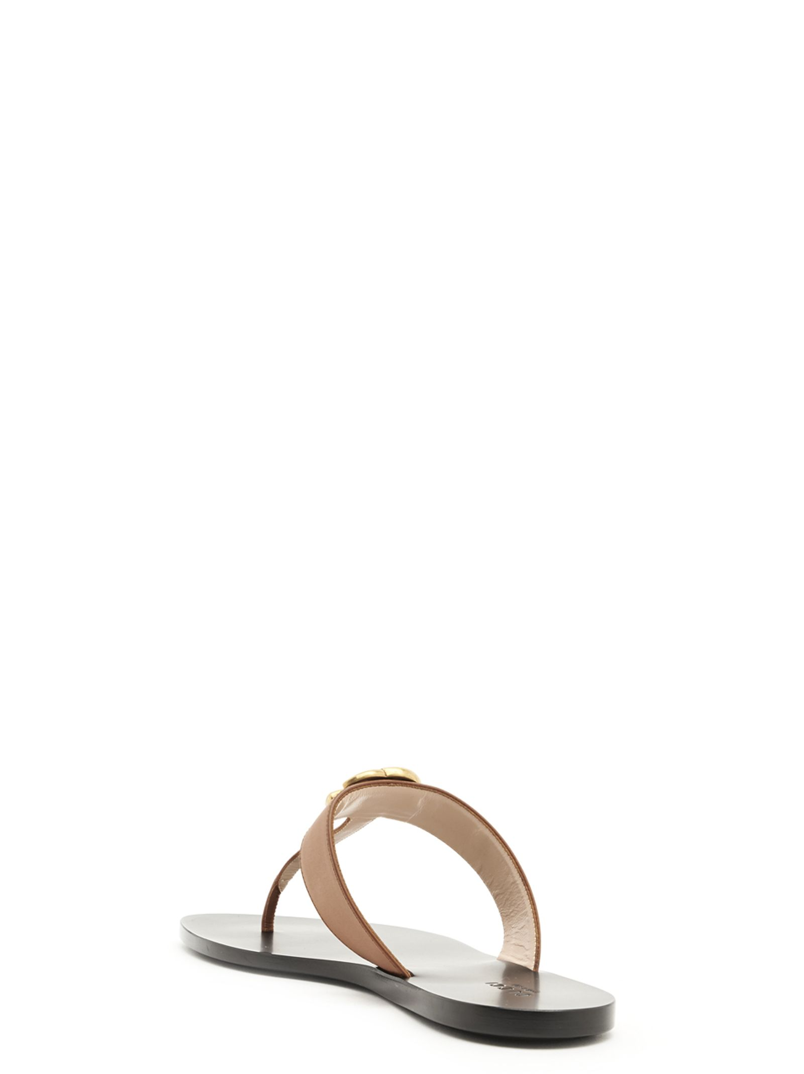 2b702feeb46 Gucci Gucci  marmont  Shoes - Brown - 10828877