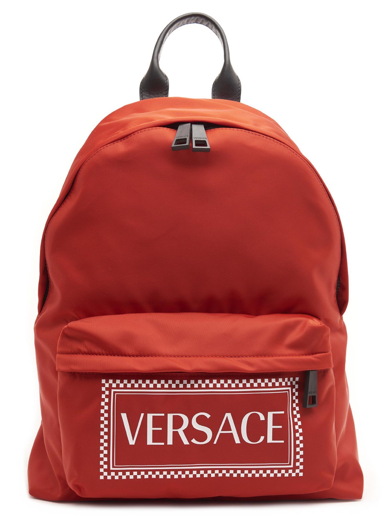 c78766f812aa Versace Versace Bag - Red - 10769541