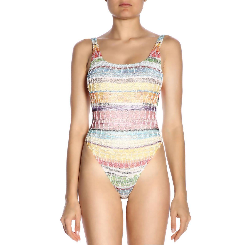 9dacbc3e28096 Missoni Mare Swimsuit Swimsuit Women Missoni Mare - multicolor ...