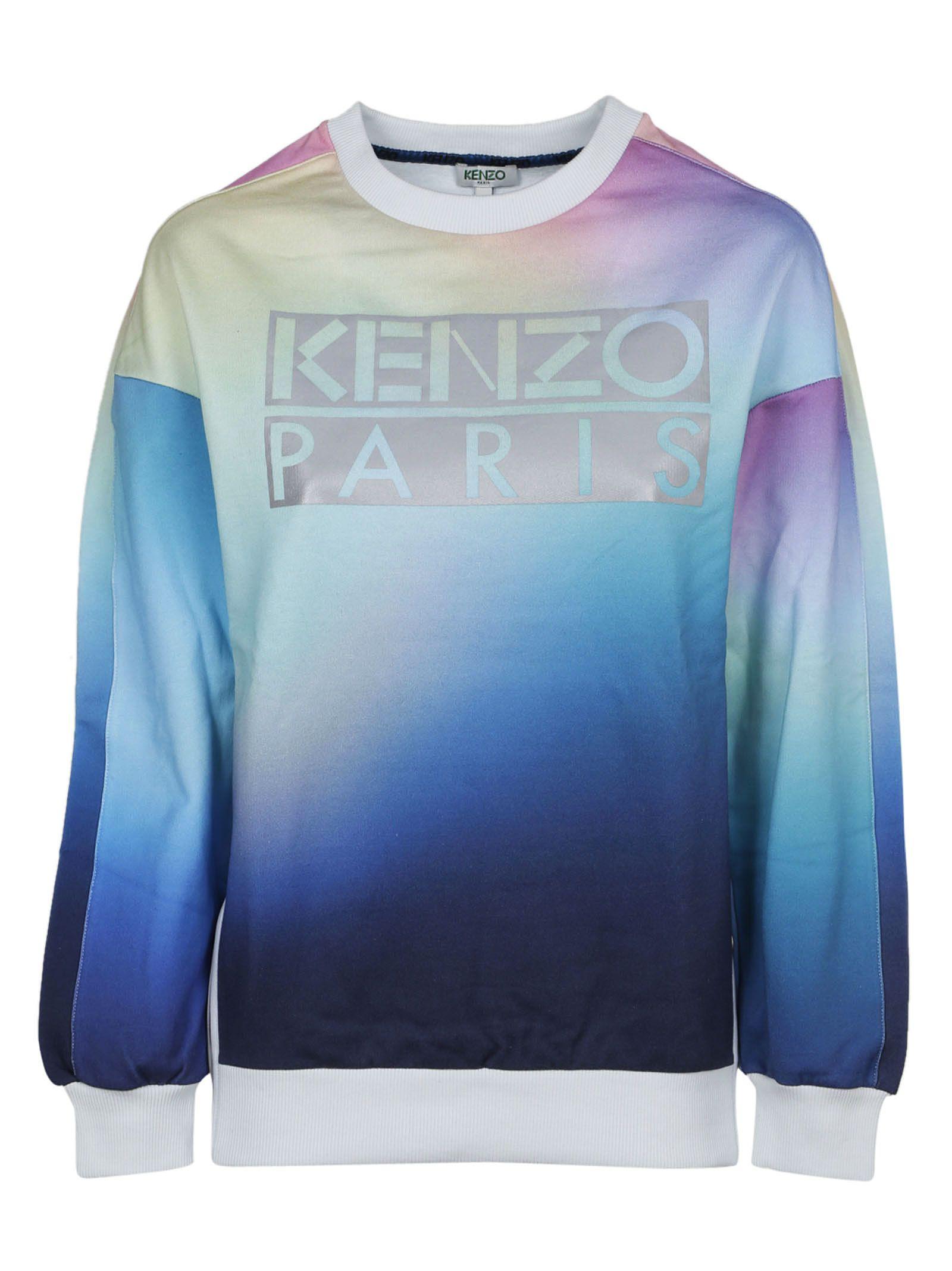 Light 9801703Italist Kenzo Northern Fonce Fushia Sweater rexdoCB