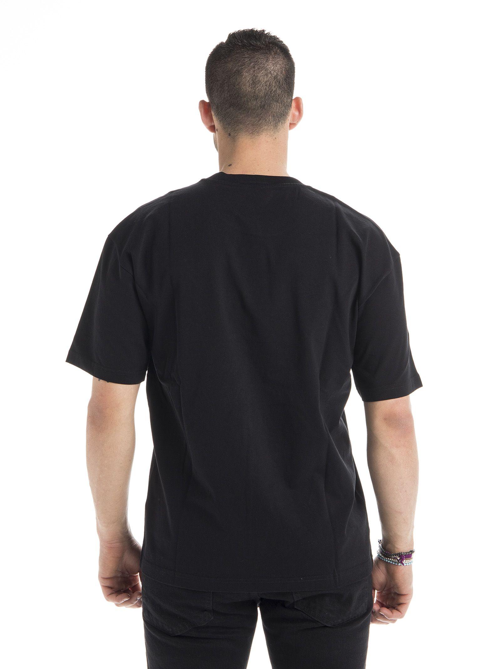 7d22c50e Kenzo Kenzo Neon Tiger Print T-shirt - Black - 10907895   italist