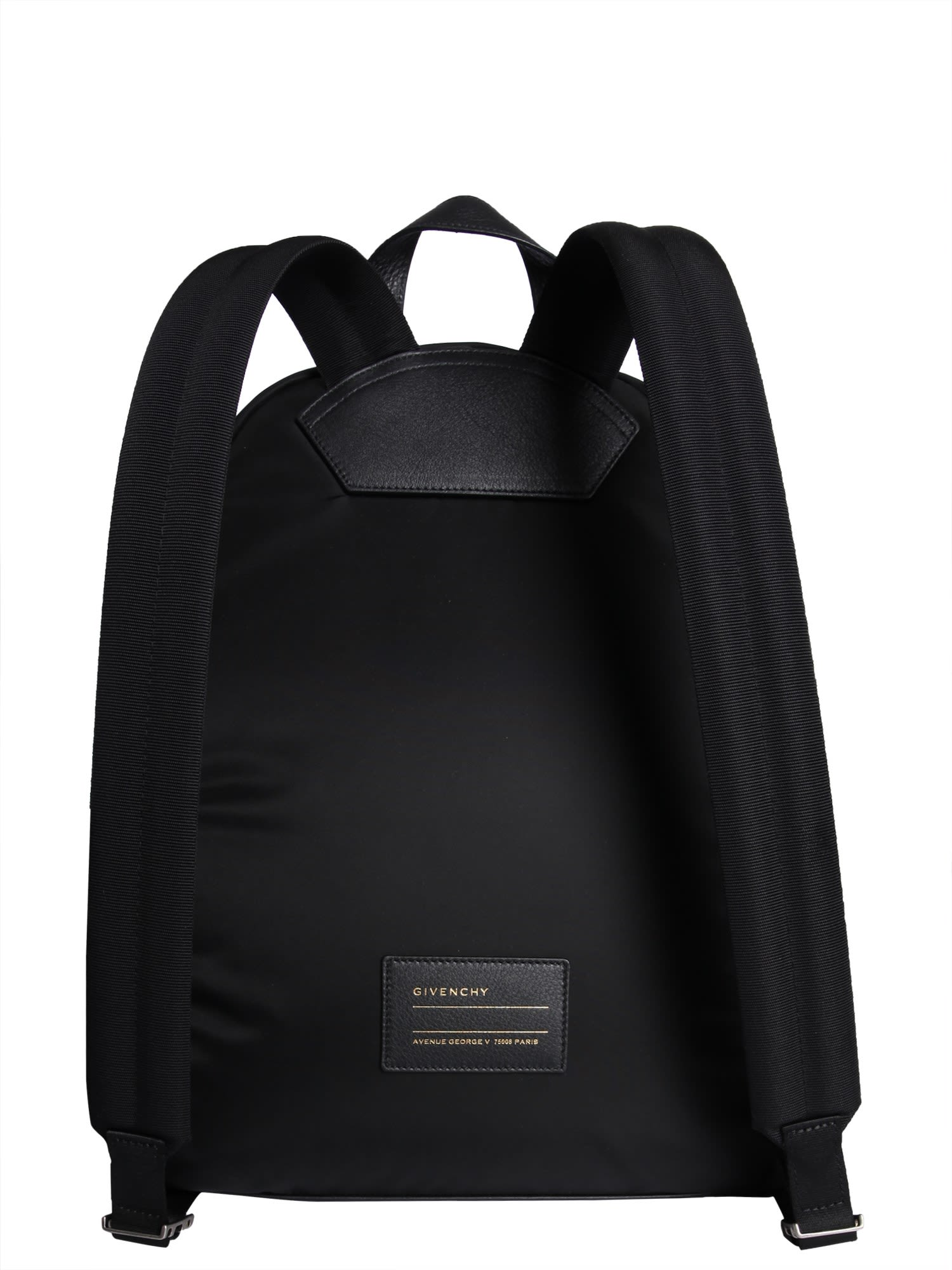 7b535380e62c Givenchy Givenchy Givenchy Paris Backpack - NERO - 10797041