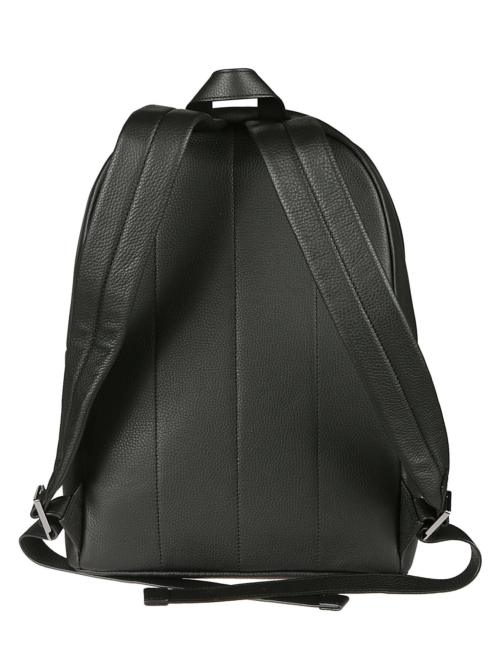 a1a5391ae917 Michael Kors Bryant Backpack - Black Michael Kors Bryant Backpack - Black  ...