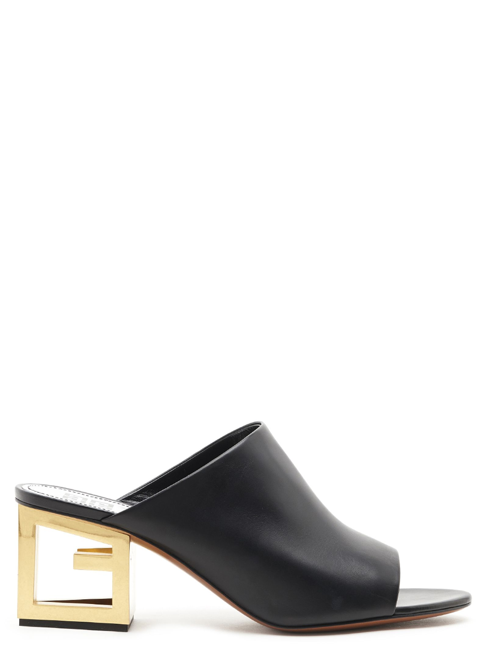 cd4dcc99ca6 Givenchy Givenchy  triangle  Shoes - Black - 10796865