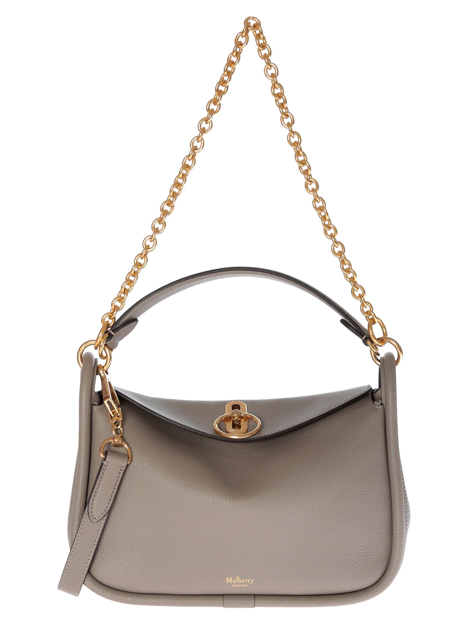 4672d04bf658 Mulberry Mulberry Leighton Small Shoulder Bag - 10816266