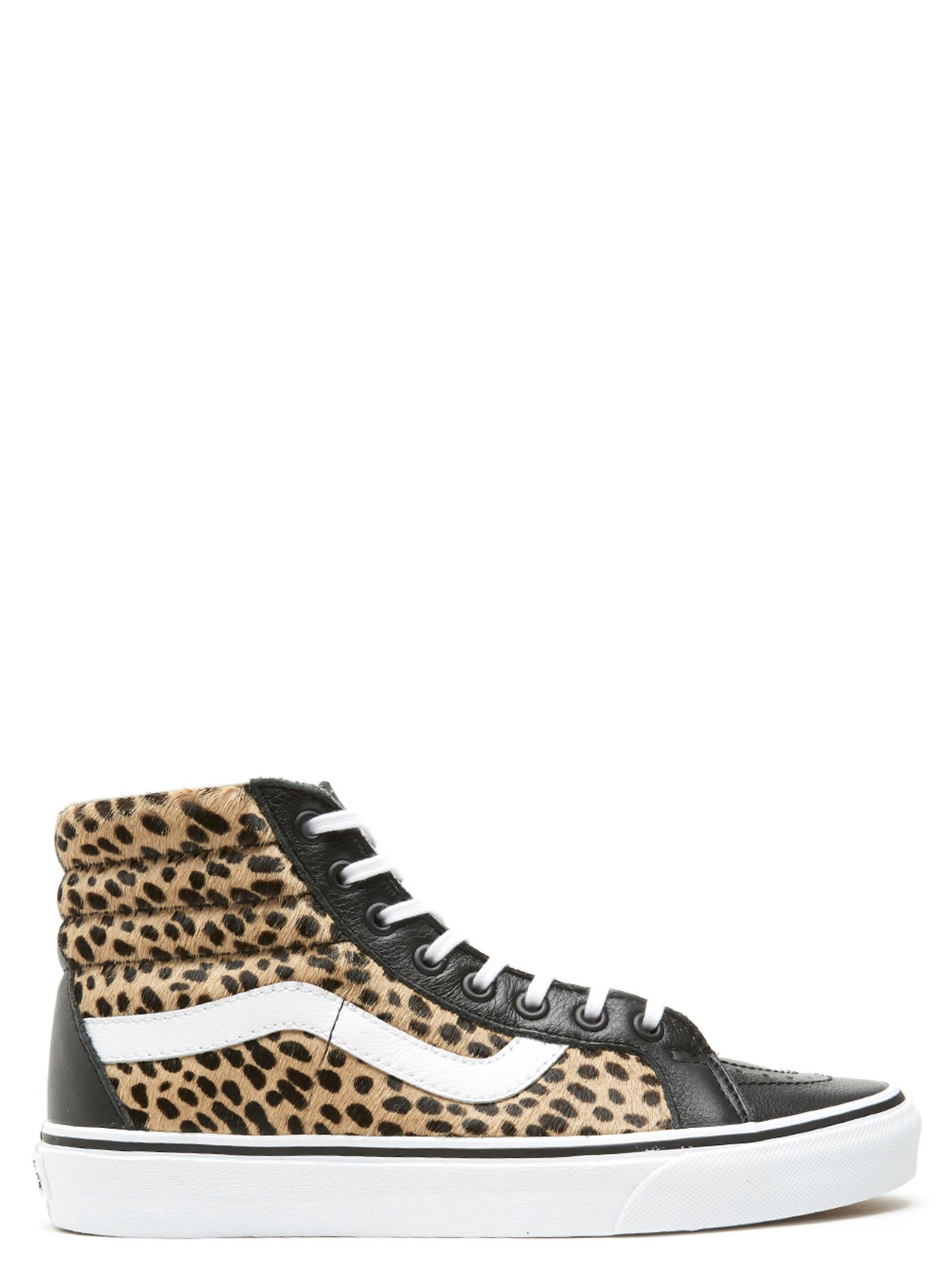 c939c88673 Vans Vans  sk8-hi Reissue  Shoes - Multicolor - 10746185