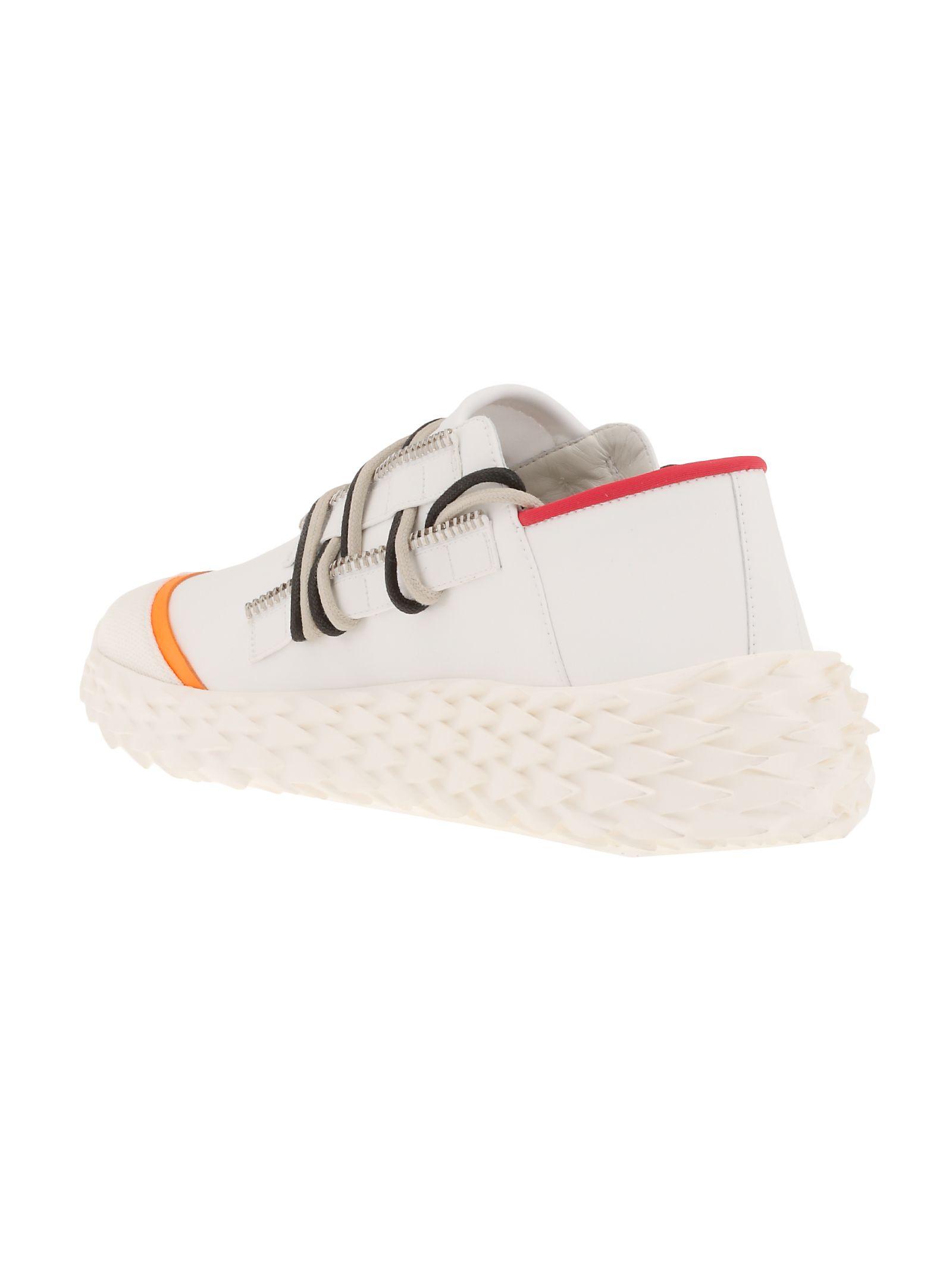 Giuseppe Zanotti Sneakers Giuseppe Zanotti Urchin Sneaker