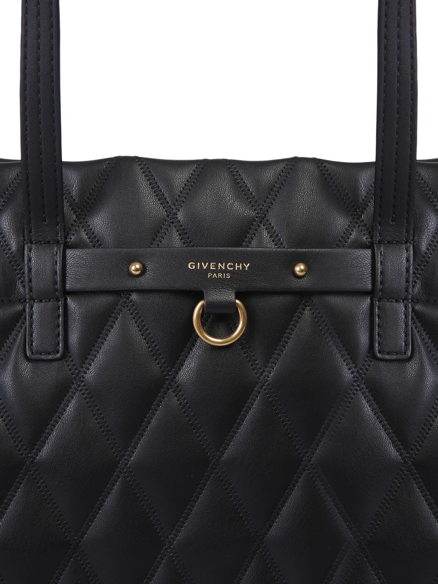 1a0302351f Givenchy Givenchy Duo Tote Bag - NERO - 10792002