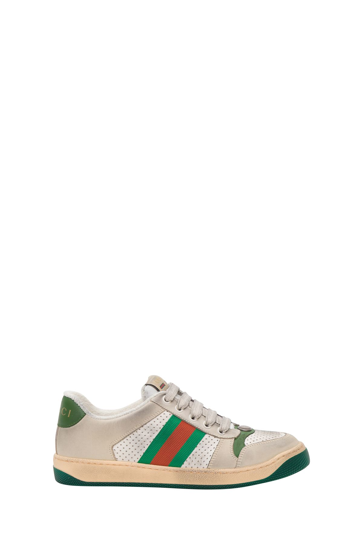 Gucci Sneakers Gucci Screener Woman Sneaker