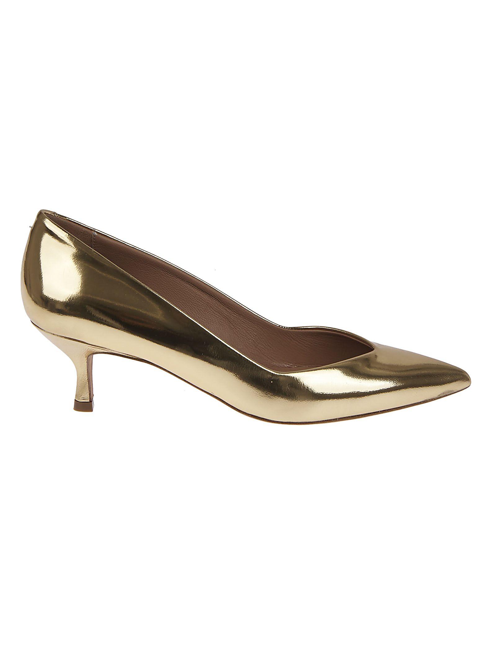 7d7213f676a2f Golden Goose Golden Goose Valerie Shoes - Gold - 10859031