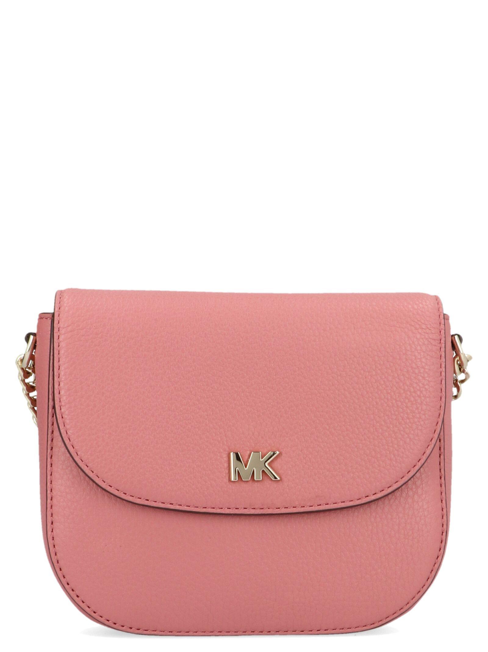 b2602c68c58799 MICHAEL Michael Kors Michael Michael Kors 'half Dome' Bag - Pink ...