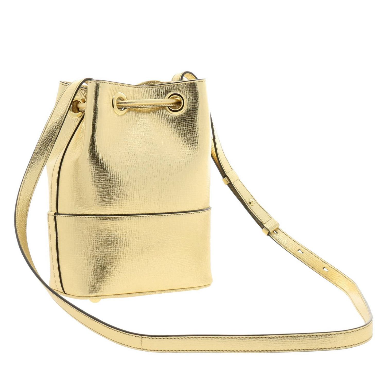 ... Salvatore Ferragamo Crossbody Bags Shoulder Bag Women Salvatore  Ferragamo - gold ... ad132223f5b96
