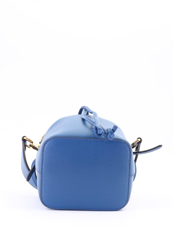 7cd215a895be Fendi Fendi Bucket Mon Tresor Blue - Light blue - 10825009