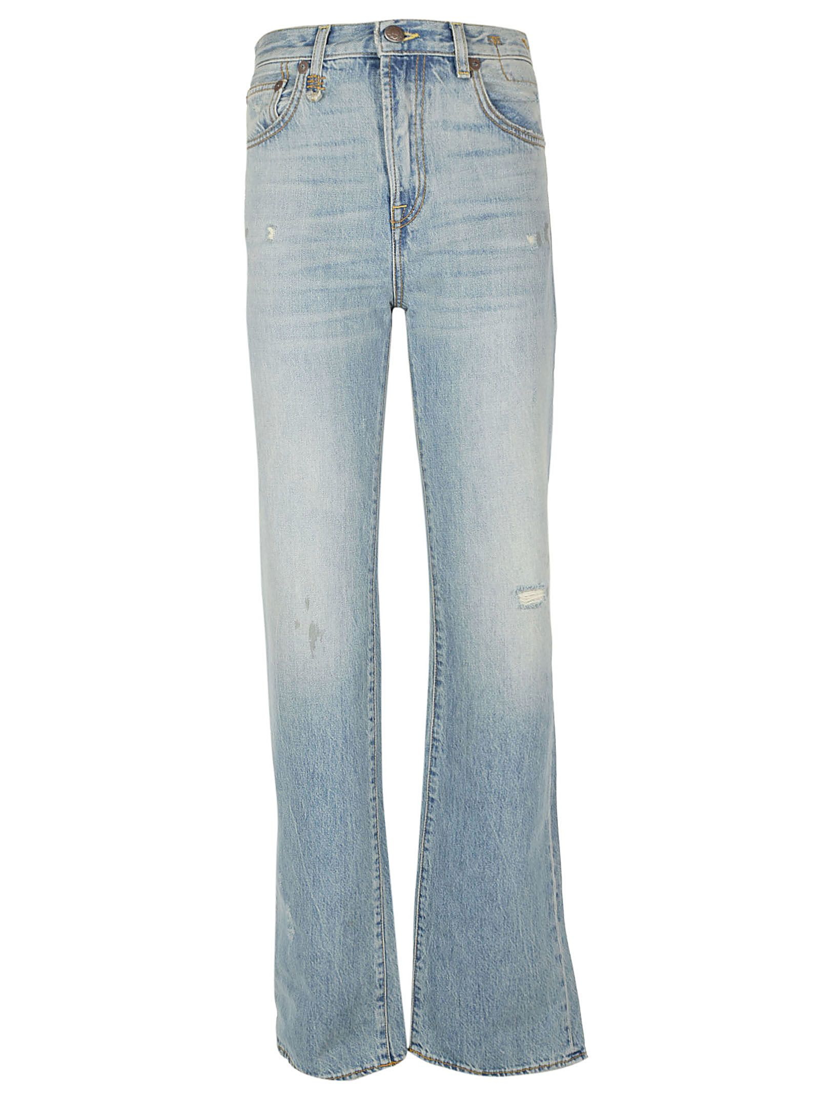 Jeans R13 Basic 10814924Italist R13 Colleen Colleen lF1JKc