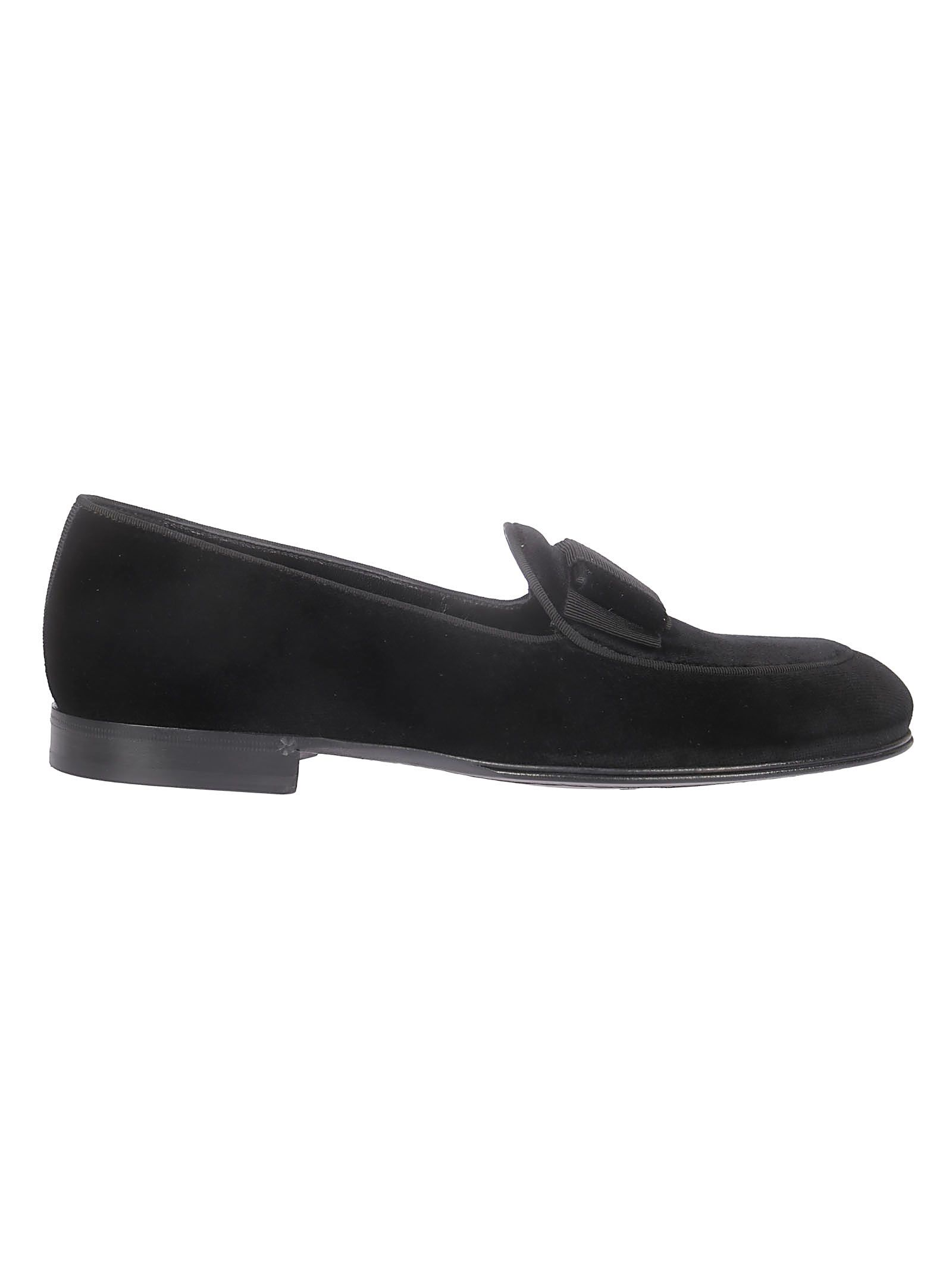 Dolce & Gabbana Shoes Dolce & Gabbana Bow Tie Loafers