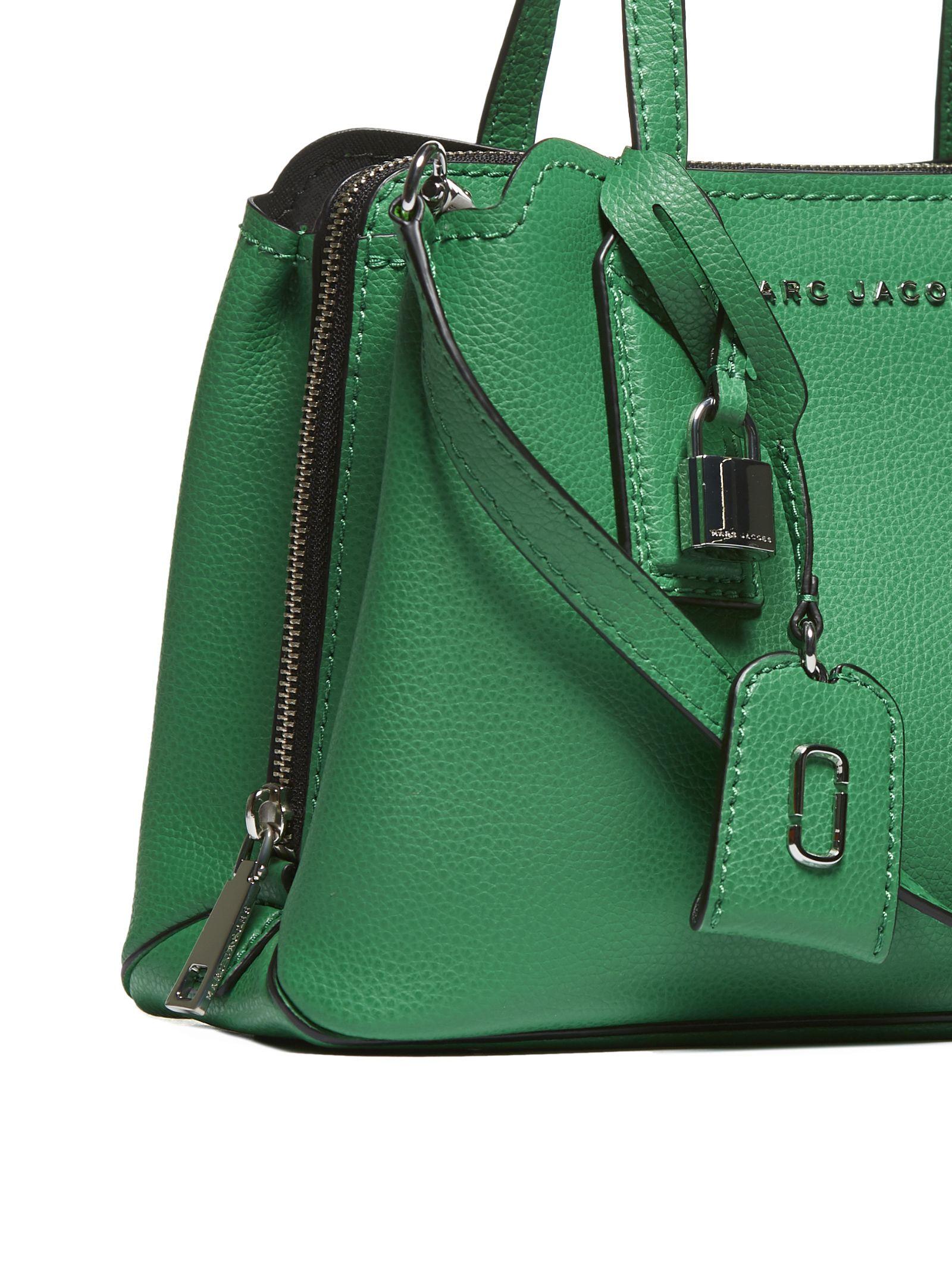 05896bd1b5c Marc Jacobs Marc Jacobs Shoulder Bag - Verde - 10797395 | italist