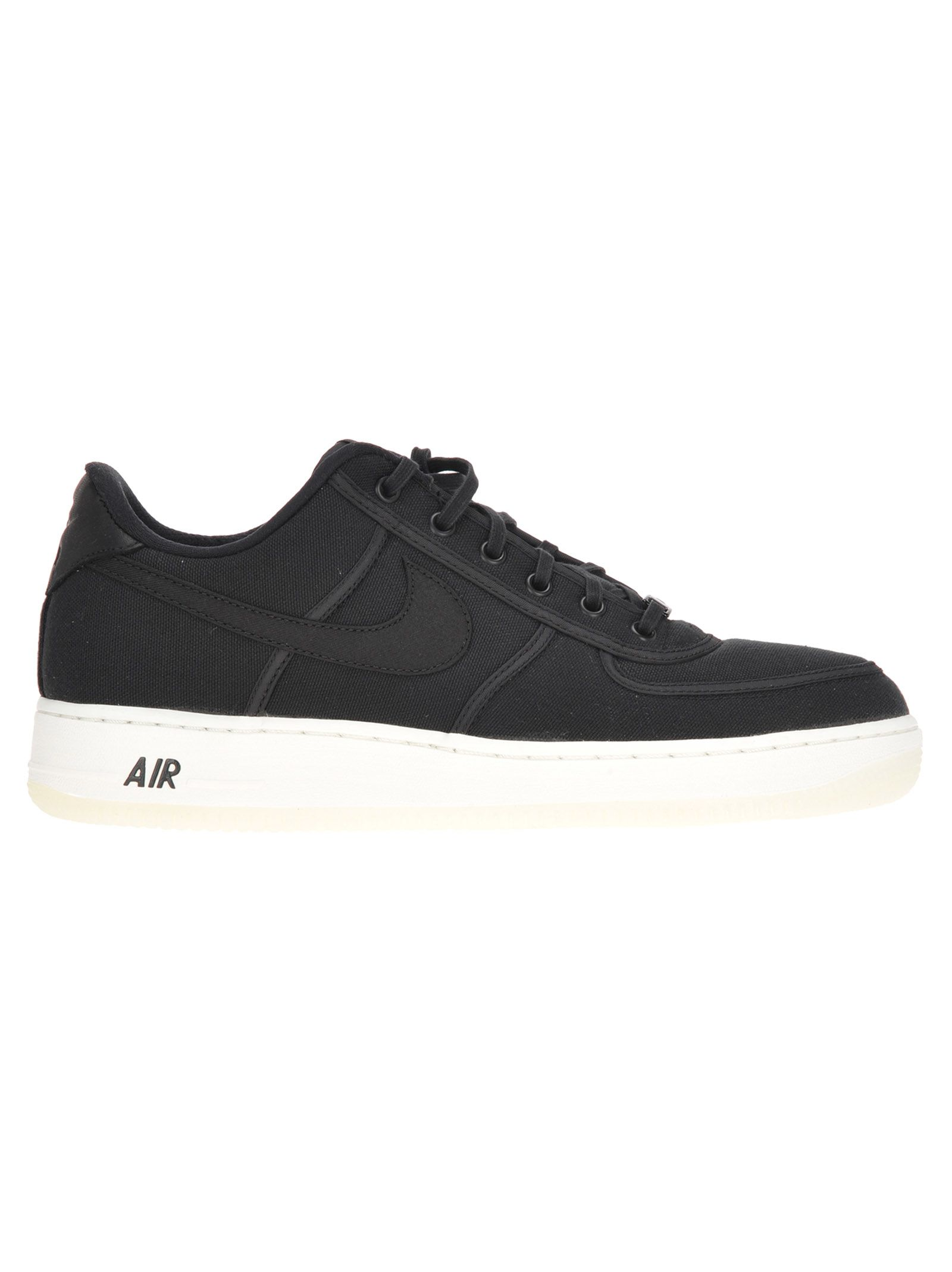 nike nike ltd nike air force 1 low retro qs cnvs sneakers. Black Bedroom Furniture Sets. Home Design Ideas