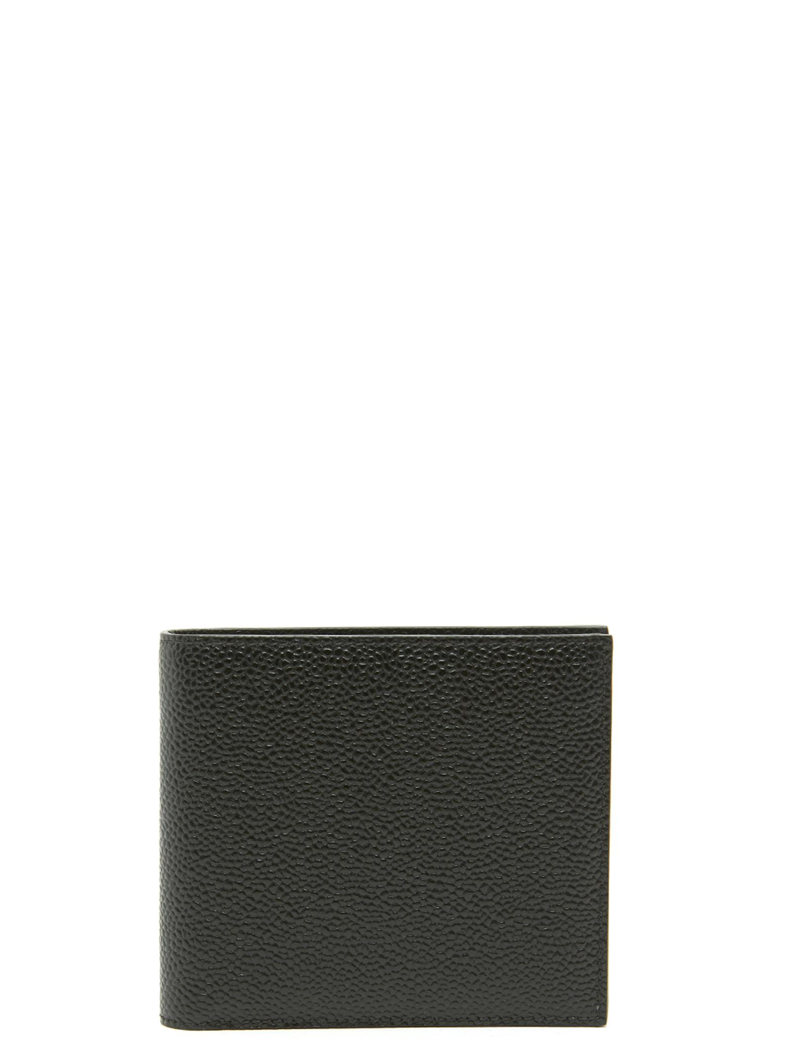 b11e5588561a Thom Browne  billfold  Wallet ...