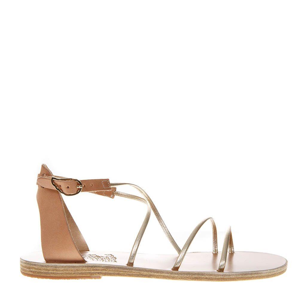 d25180ed8 Ancient Greek Sandals Ancient Greek Sandals Meloivia Cuir Leather ...
