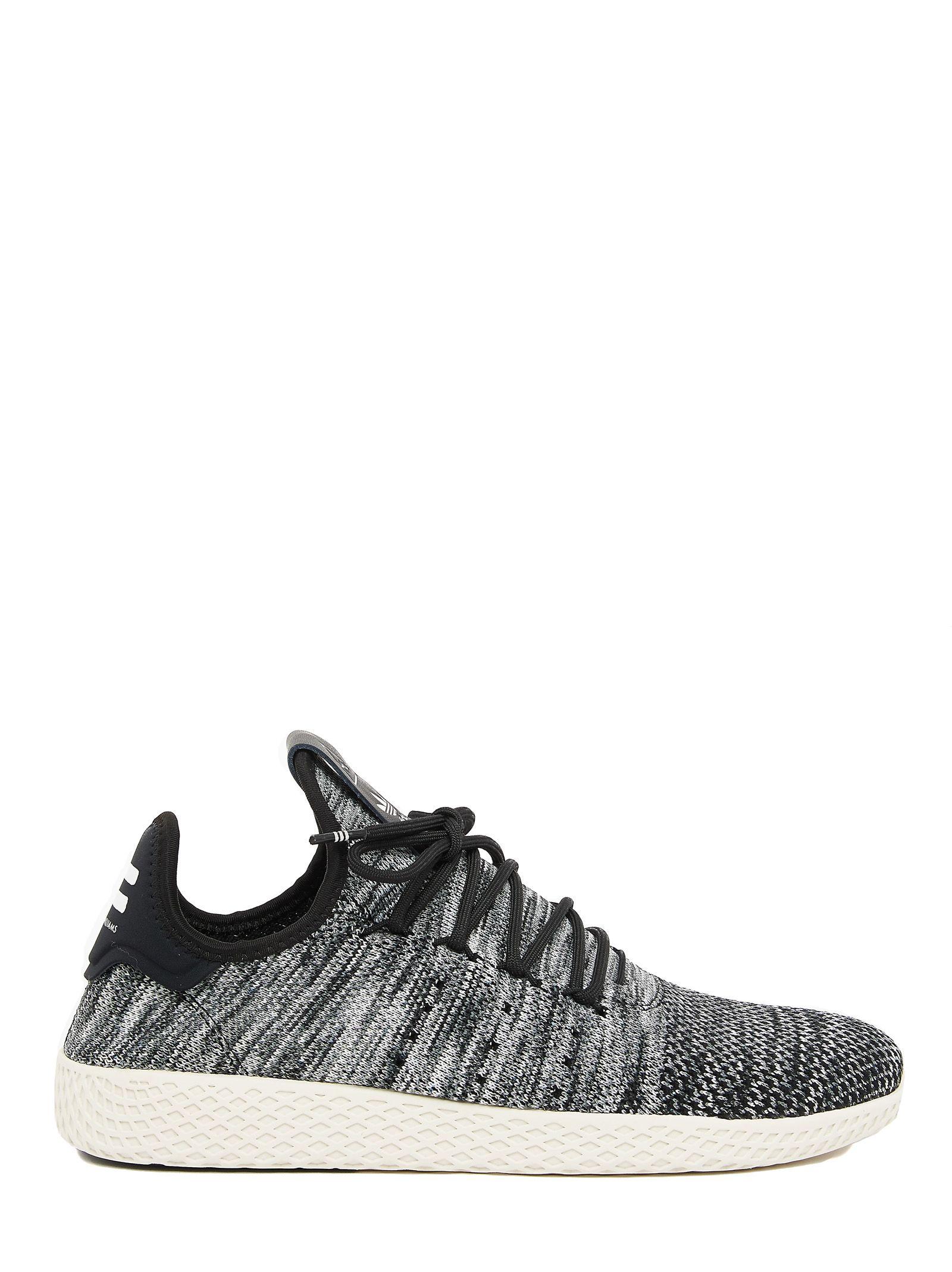 a08774a99 Adidas Originals Adidas Originals  pw Tennis Hu Pk  Shoes - Black ...
