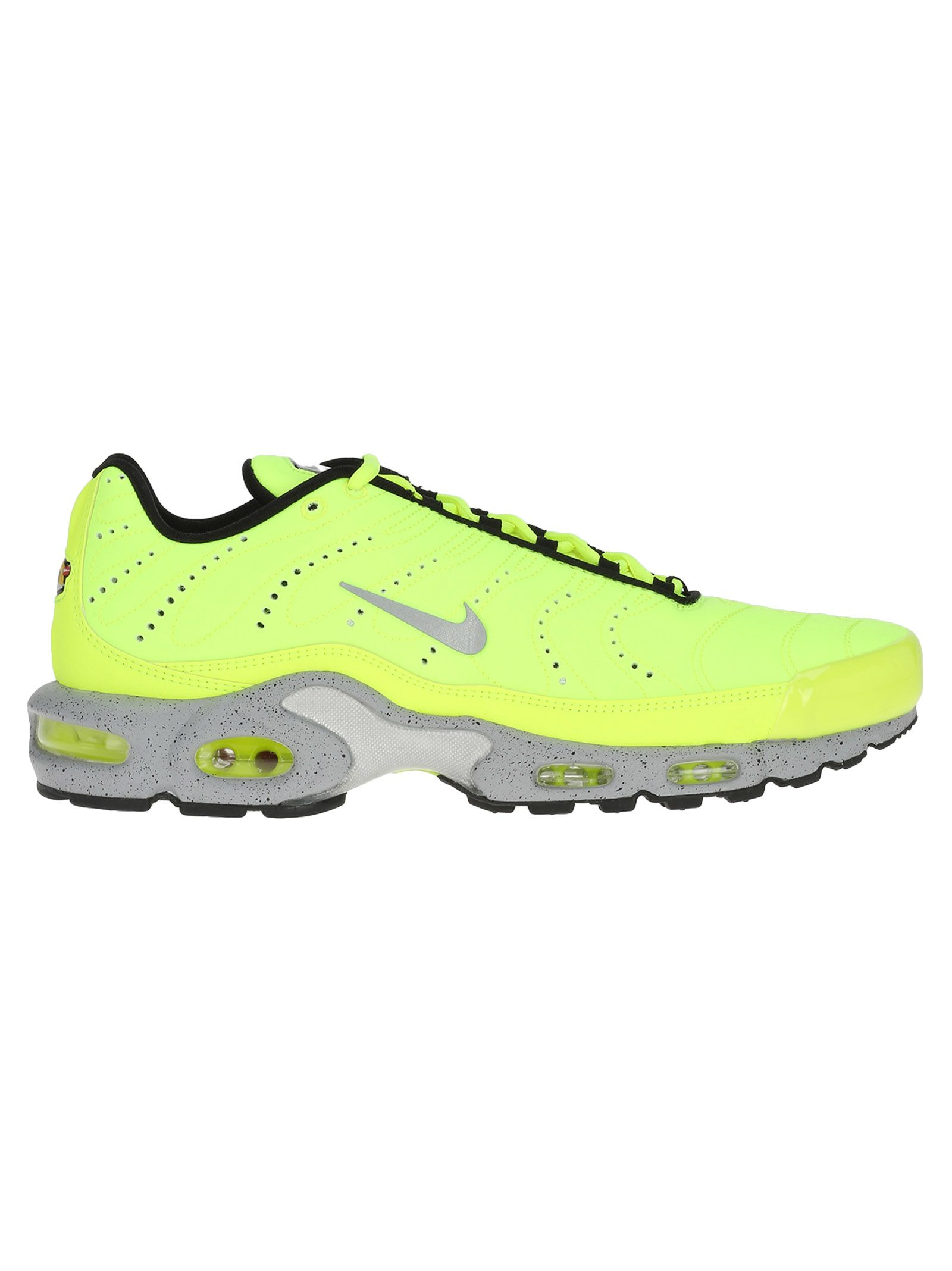 quality design fdd3b fad31 Nike Ltd Air Max Plus Prm - Basic ...