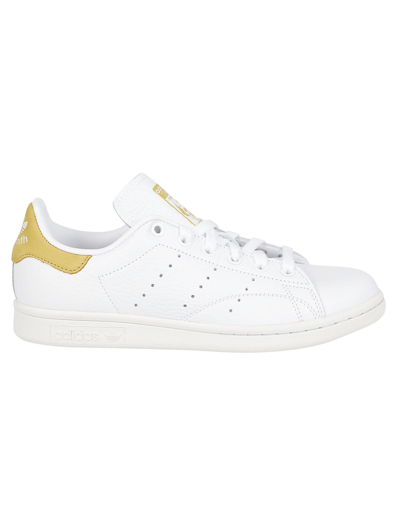 new styles 49065 8ad4d Adidas Originals Stan Smith Sneakers - White ...