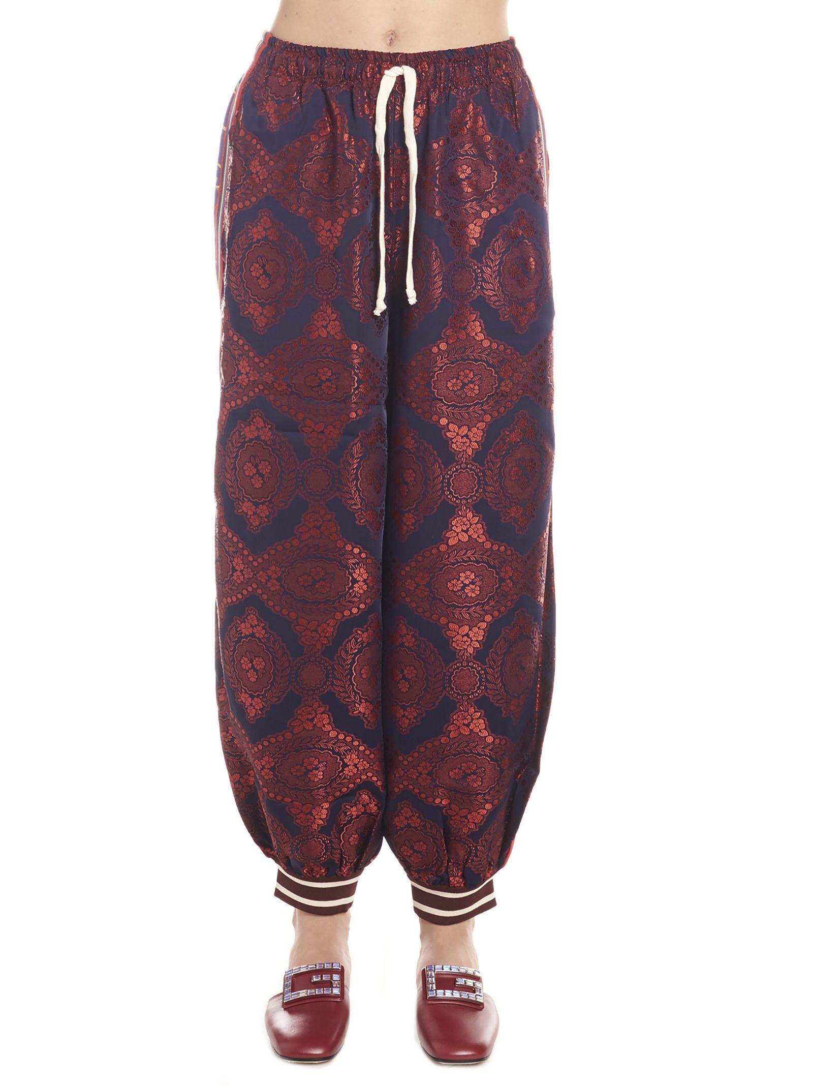 Gucci Pants Gucci 'gg Waves' Pants