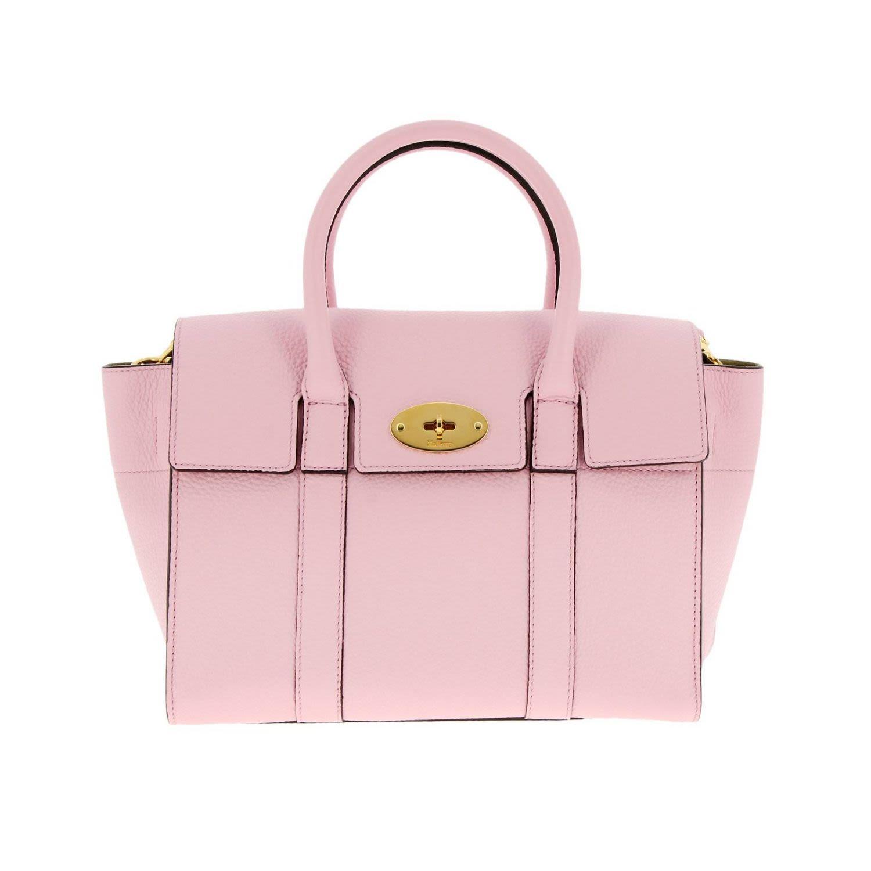 e7c645be2a Mulberry Mulberry Handbag Shoulder Bag Women Mulberry - pink ...