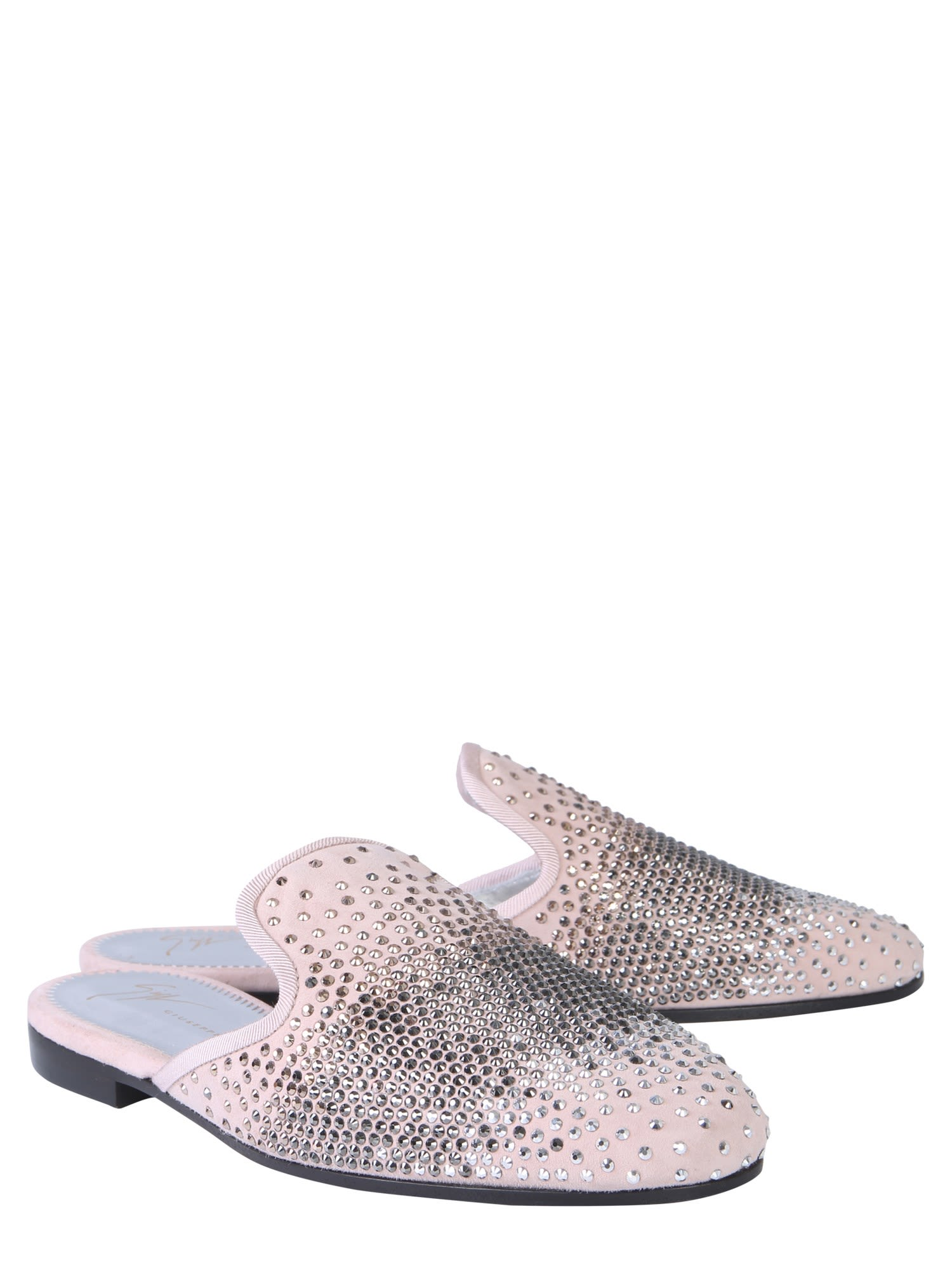 Giuseppe Zanotti Shoes Giuseppe Zanotti Letizia Mules