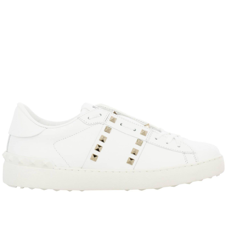 da54b833b584 Valentino Garavani Valentino Garavani Sneakers Shoes Women Valentino ...