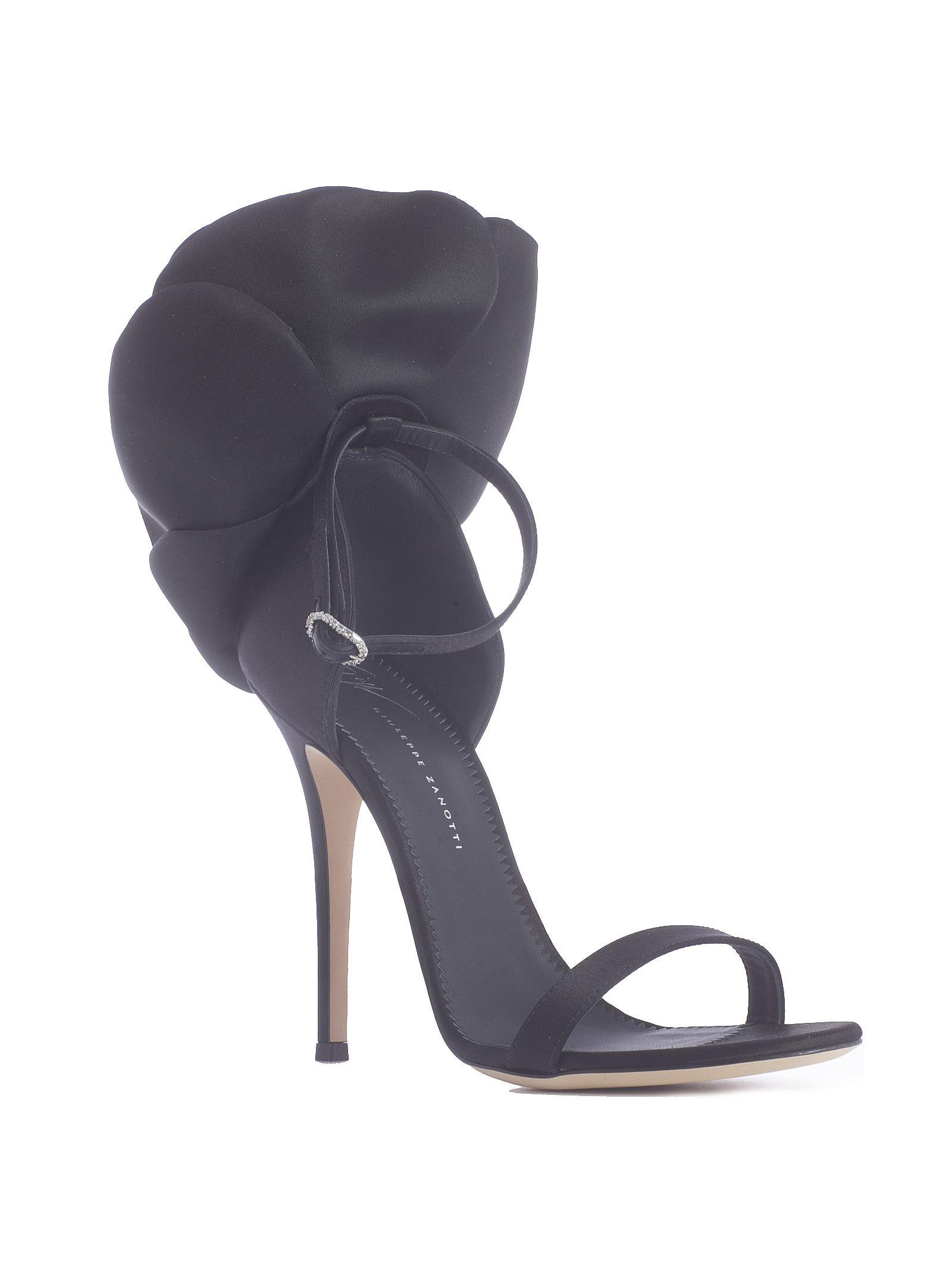 447f795a2be07 Giuseppe Zanotti Giuseppe Zanotti Design Embellished Ankle Sandals ...