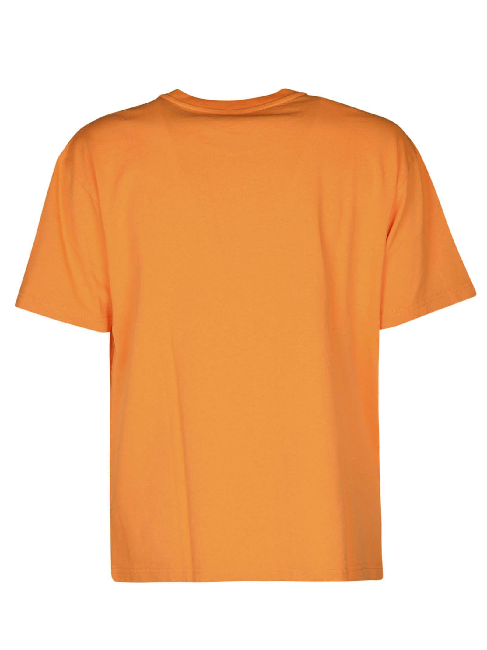 9e9fcd52 Kenzo Kenzo Neon Tiger T-shirt - Orange - 10854037   italist