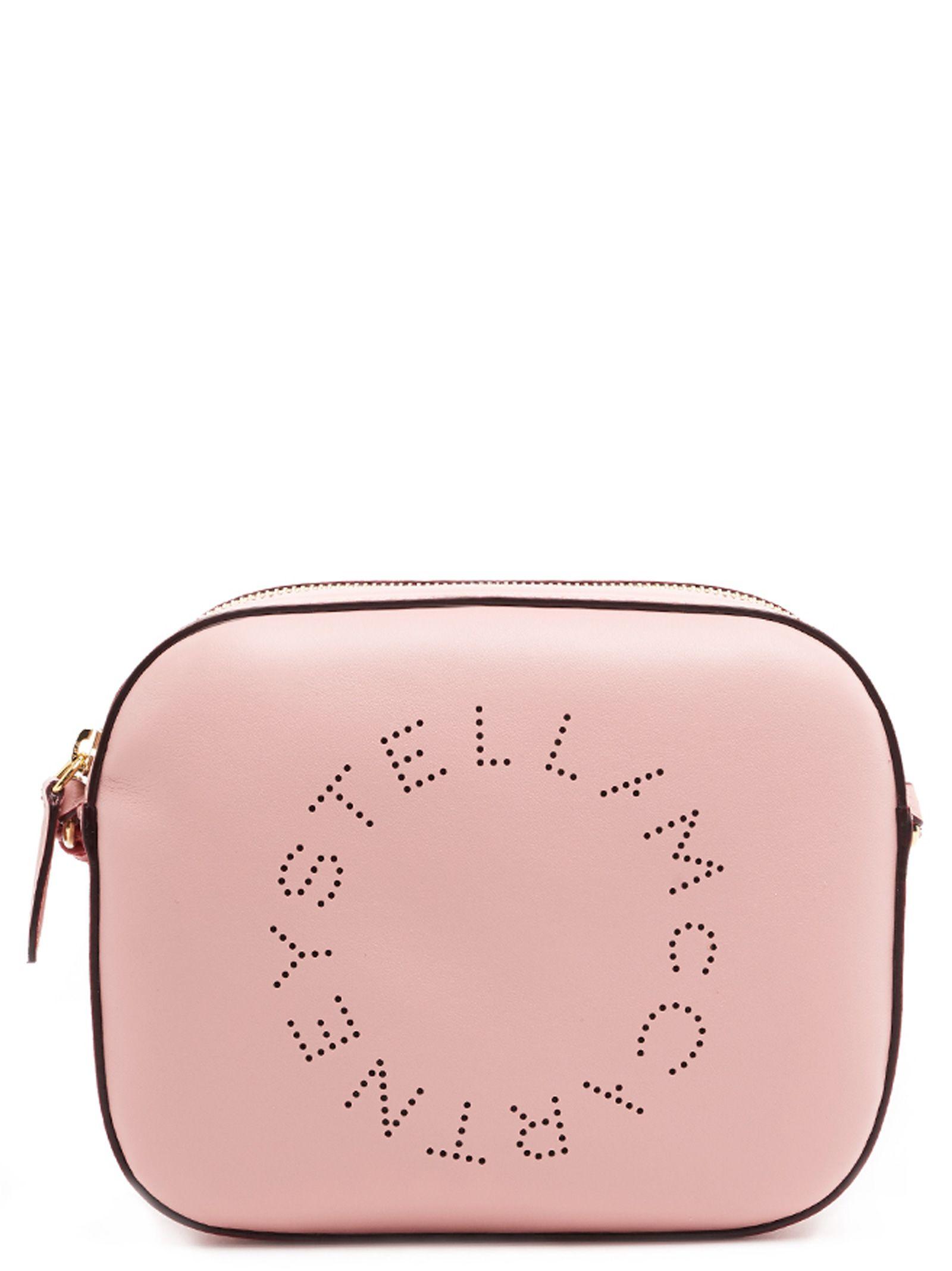b4b17da438a1 Stella McCartney Stella Mccartney  stella Logo  Bag - Pink ...