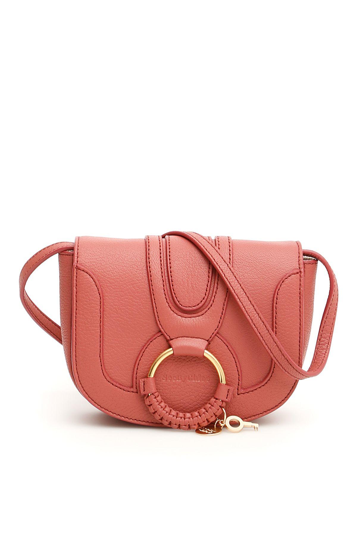 6299726a See by Chloé Mini Hana Shoulder Bag