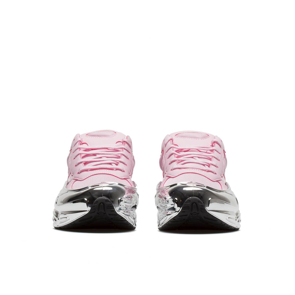 ff441b40c Adidas By Raf Simons Adidas By Raf Simons Ozweego Sneakers - Pink ...