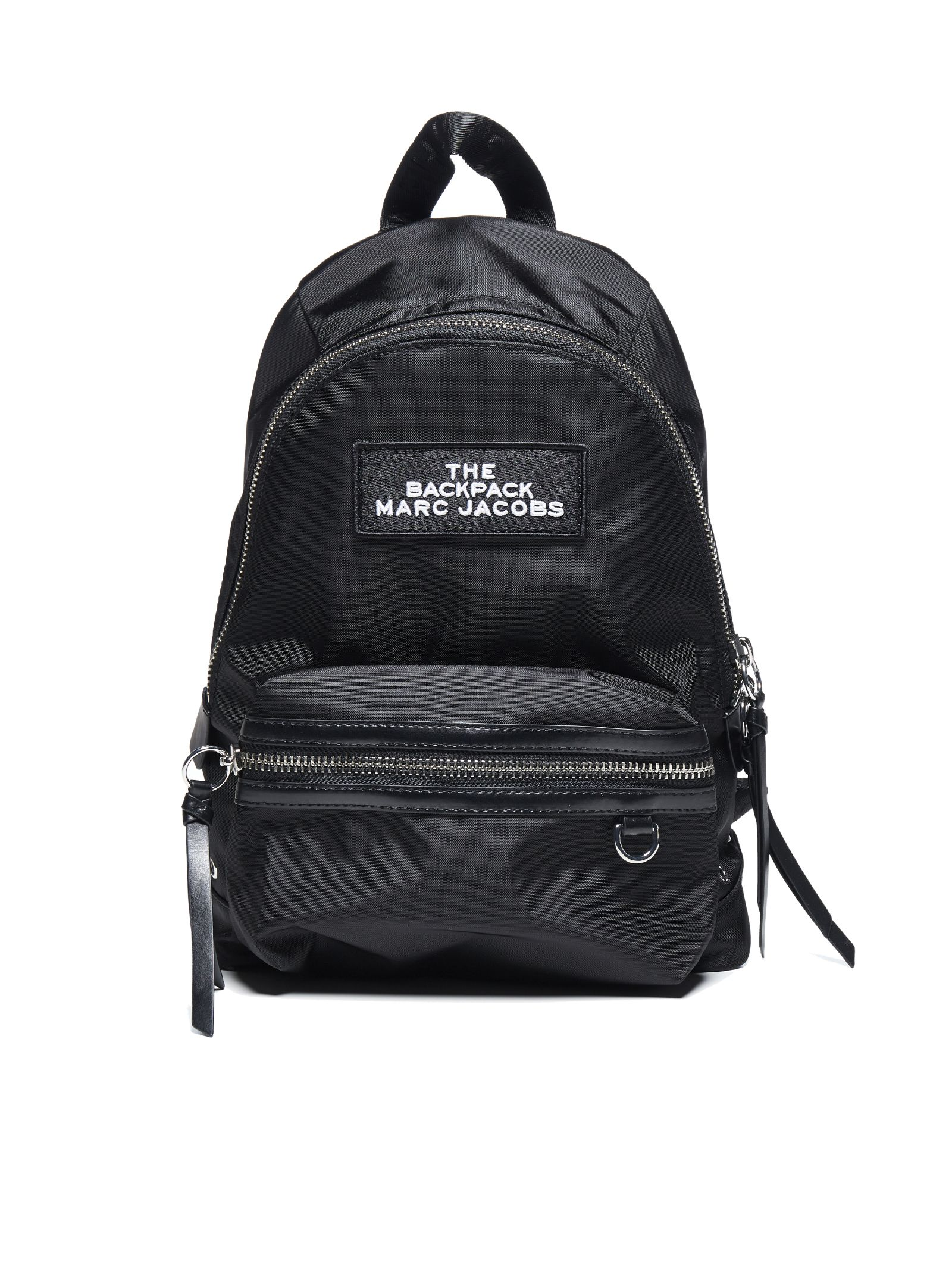 4b9b526533 Marc Jacobs Marc Jacobs Backpack - Black - 10974074 | italist