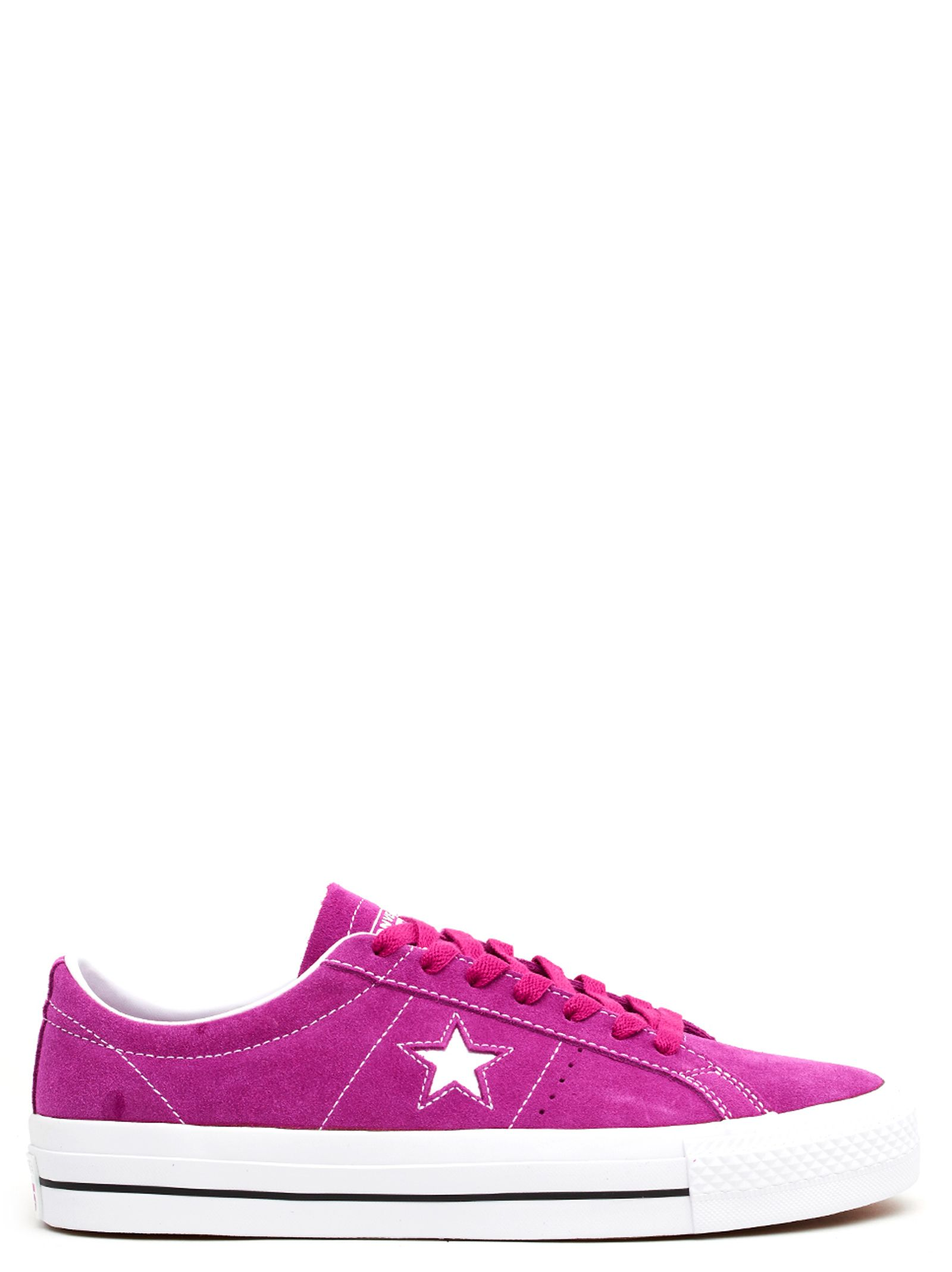 bdf8fc90b257b8 Converse Converse  one Star Pro Ox  Shoes - Purple - 10747987