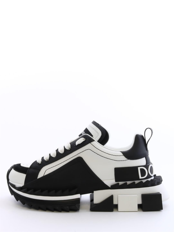 Dolce Amp Gabbana Dolce Amp Gabbana Sneakers Super King