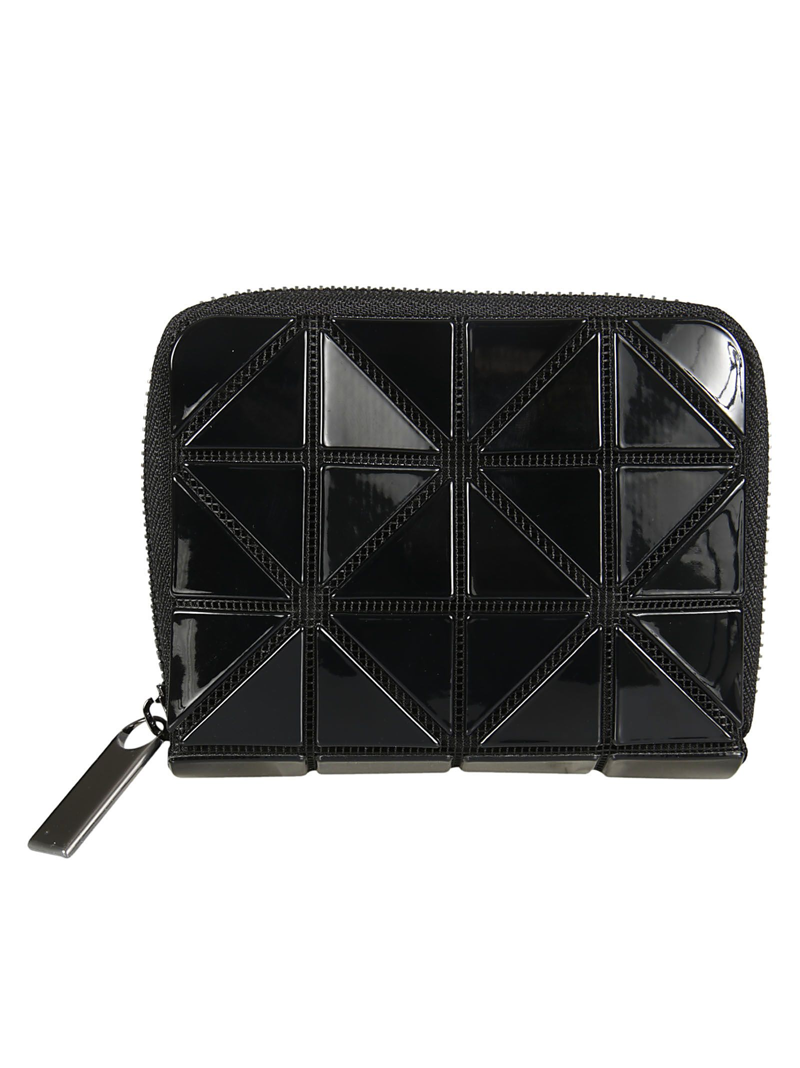 Pequeño Wallet Around Jam Bao Black Issey Miyake Zip qwFnapE