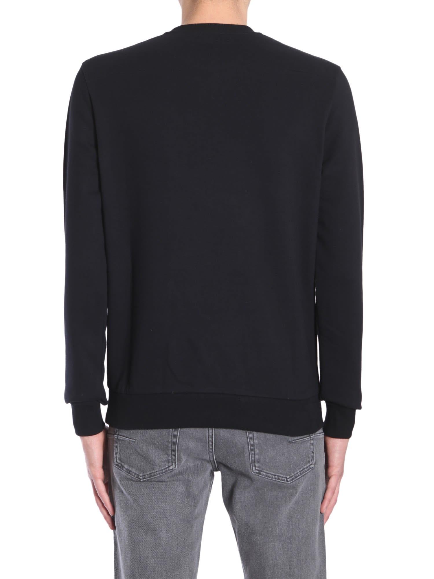 092d2c9d48111 Dior Homme Dior Homme Sweatshirt With