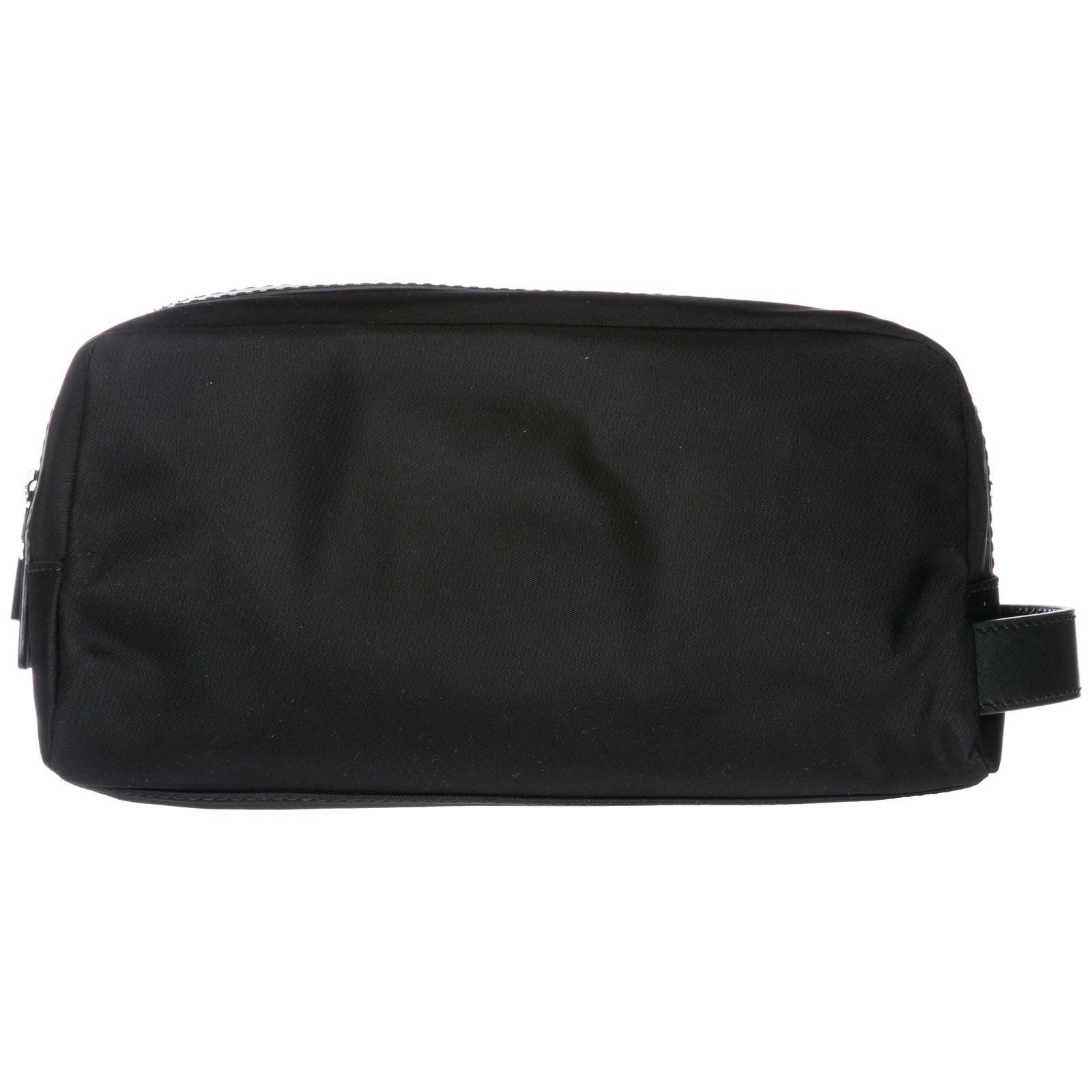 Michael Kors Cases Michael Kors  Travel Toiletries Beauty Case Wash Bag In Nylon Kent
