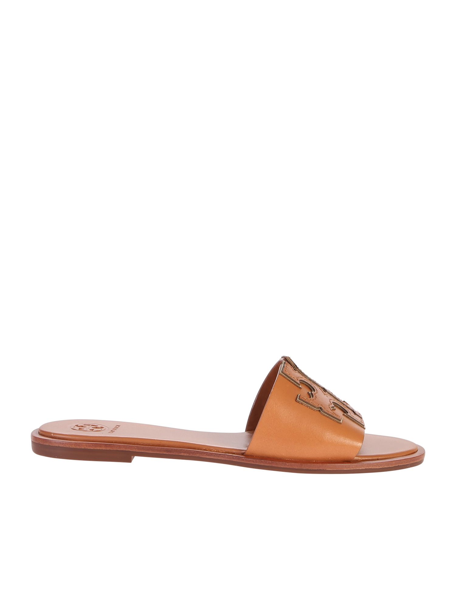 23025dde37d5 Tory Burch Tory Burch Ines Sandals - Brown - 10830337