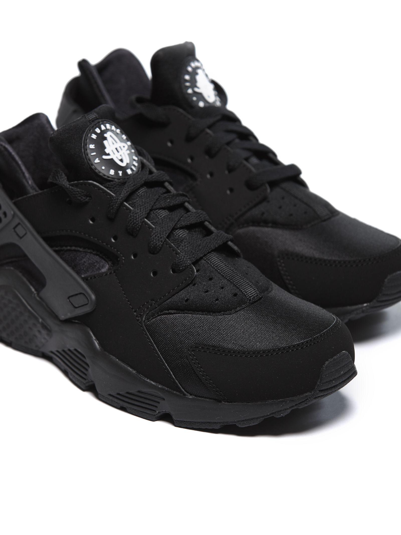 e3d18531c9ba9 Nike Nike Air Huarache Essential Id Sneakers - Nero - 10646551