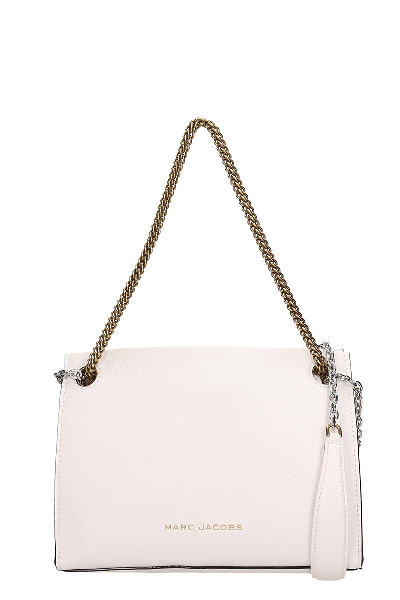 f21af4601e1 Marc Jacobs Marc Jacobs White Leather Bag - white - 10954402 | italist