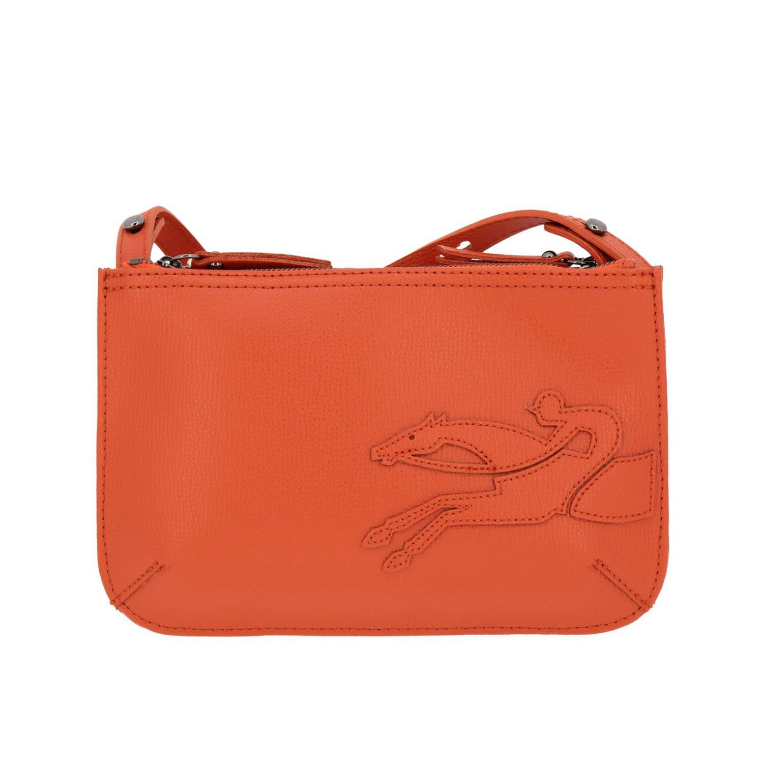 ab1b257ae170 Longchamp Longchamp Mini Bag Shoulder Bag Women Longchamp - coral ...