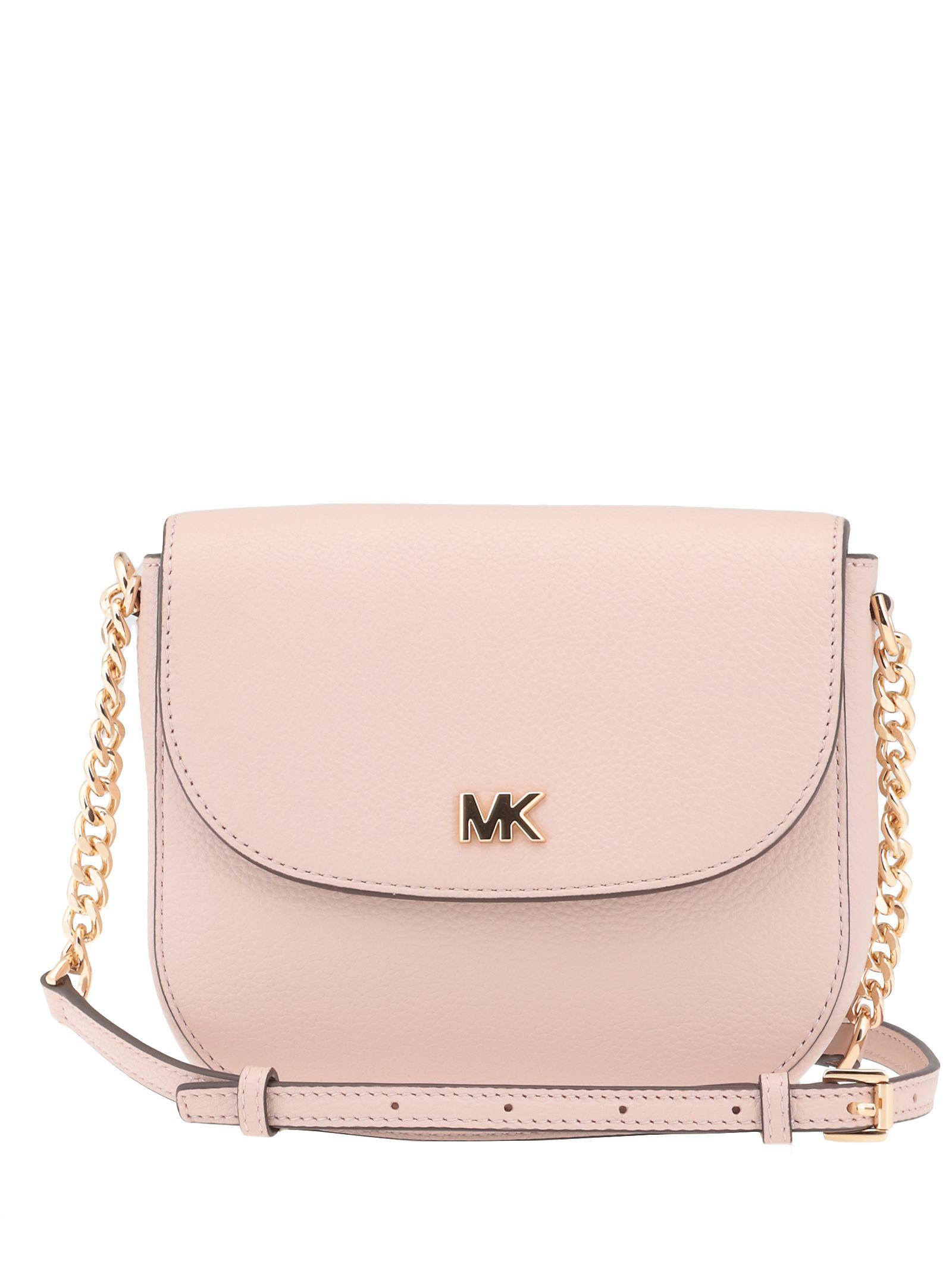 a4a55621e8 MICHAEL Michael Kors MICHAEL Michael Kors Mott Crossbody Bag - Basic ...